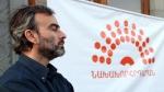 «100-ամյակը առանց ռեժիմի» շարժման առաջնորդ Ժիրայր Սեֆիլյանի կոչը քաղբանտարկյալ Լիպարիտ Պետրոսյանին