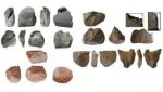 Պեղված աշխատանքային հնագույն գործիքները մարդուց ավելի հին են (լուսանկարներ)