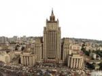 ՌԴ ԱԳՆ. «ԼՂ հակամարտության կարգավորումը մեզ համար առաջնահերթ նշանակություն ունի»