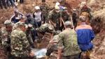 Սողանք Ղրղզստանում. 3 երեխա և 3 մեծահասակ է զոհվել (տեսանյութ)