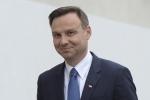 Լեհաստանի նախագահական ընտրություններում հաղթել է ընդդիմադիր թեկնածուն