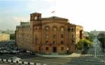 Օպերատիվ իրավիճակը հանրապետությունում (մայիսի 22-ից 25-ը)
