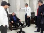 Վիգեն Սարգսյանը վստահեցնում է, որ ցողունային բջիջների պատվաստման համար ՀՀ պետբյուջեից գումար չի ծախսվել
