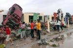 Պտտահողմը 6 վայրկյանում ավերել է մեքսիկական քաղաքը (լուսանկարներ, տեսանյութ)