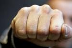 Վիճաբանության ժամանակ բռունցքով հարվածողը հայտնաբերվել է
