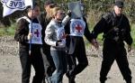 ԿԽՄԿ ներկայացուցիչներն այցելել են ադրբեջանցի դիվերսանտներին