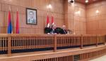 Է. Նալբանդյան. «Անպատժելիությունը ծնում է նոր հանցագործություններ»