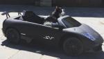 Կանադացին «Lamborghini» է գնել իր կատվի համար (լուսանկարներ)
