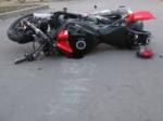 «Յամահա» մոտոցիկլետի վարորդը տեղափոխվել է հիվանդանոց