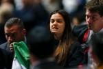 Պաղեստինի դրոշով կանայք ներխուժել են ՖԻՖԱ–ի կոնգրեսի նիստերի դահլիճ (տեսանյութ)
