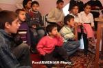 Պաշտոնյա. «Առողջ երեխաներ կան միայն 3 մանկատներում»