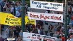 Афины могут покинуть еврозону и Евросоюз (видео)
