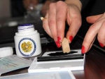ԿԸՀ–ին թանաքի համար 27 մլն դրամ տվեց Կառավարությունը