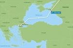 Россия построит продолжение «Турецкого потока» за свой счет