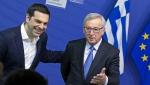Еврокомиссия предложила Греции 35 миллиардов евро до 2020 года