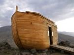 ԱՄՆ–ում Նոյյան տապանի կրկնօրինակն են կառուցում