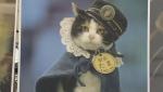 Ճապոնիայում հանդիսավոր թաղել են կայարանապետ կատվին (տեսանյութ)