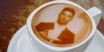 Սուրճի փրփուրի վրա պատկերներ դրոշմելու տպիչ է ստեղծվել
