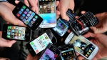ՌԴ–ում անկում է ապրում բջջային հեռախոսների շուկան