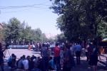 «Ո՛չ թալանին» նախաձեռնող խմբի հեռացած անդամներն ուզում են վերադառնալ Բաղրամյան պողոտա