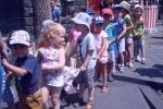 Բողոքի ակցիային միացան նաև մանկապարտեզի սաները (լուսանկար, տեսանյութ)