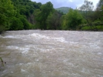 Որոտան գետում քաղաքացի է ջրահեղձվել
