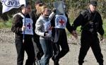 ԿԽՄԿ ներկայացուցիչներն այցելել են հայ ռազմագերուն