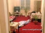 38-ամյա կնոջ սպանության կասկածանքով ձերբակալվել է ամուսինը (լուսանկարներ)