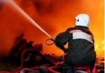 Հալաբյան փողոցում շինություն է այրվել