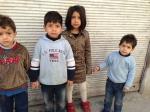 Սիրիացի որբերին հանգստանալու կուղարկեն Ղրիմ