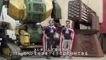 Ամերիկացիներն ու ճապոնացիները ռոբոտների մենամարտ կկազմակերպեն (տեսանյութ)