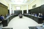 Փոփոխություններ «Պետական կենսաթոշակների մասին» օրենքի որոշման մեջ