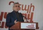 Ինչ է ուզում և ինչ չի ուզում Սերժ Սարգսյանը