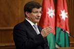 Давутоглу: «Мы не станем участвовать в наземной операции в Сирии»