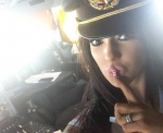 Լոնդոն-Նյու Յորք չվերթի օդանավի հրամանատարը զվարճացել է պոռնոաստղերի հետ (լուսանկար, տեսանյութ)