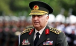 Թուրքիայի զինված ուժերի գլխավոր շտաբի պետը թողնում է պաշտոնը
