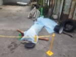 Ամուսիններին սպանածն ատրճանակից կրակել էր իր քունքին
