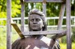 Լիտվան ուզում է փոխանակել խորհրդային քանդակները լիտվականների հետ