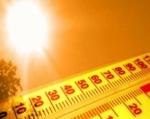 Օդի ջերմաստիճանը 31-ին կբարձրանա 1-2 աստիճանով