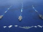 Մեկնարկել են ռուս-ադրբեջանական զորավարժությունները Կասպից ծովում