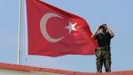 Թուրքիայում ռմբակոծել են ոստիկանական բաժանմունքը