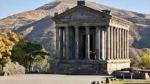 Վիճաբանություն Գառնիի հեթանոսական տաճարի մոտ