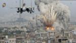 ԱՄՆ–ը և դաշնակիցները 30 ավիահարված են հասցրել Սիրիայում և Իրաքում ԻՊ դիրքերին