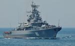 Լատվիան իր սահմանների մոտ ռուսական ռազմանավեր է նկատել