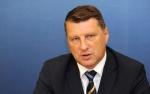 Վեյոնիսը հավանություն է տվել Լատվիայի ԽՍՀ ՊԱԿ գործունեության ստուգմանը