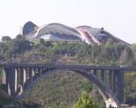 Քաղաքացին փորձել է ինքնասպան լինել՝ ցած նետվելով Կիևյան կամրջից
