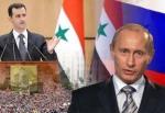 Кремль: «Российские военные не будут участвовать в борьбе с ИГ в Сирии»