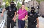 Սյունիքի մարզպետի որդին «չափավոր արտահայտված նևրաստենիա» ախտորոշմամբ ազատվել է բանակից