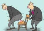 Особенности политической сдержанности