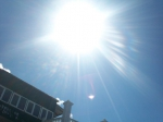 Օդի ջերմաստիճանը սեպտեմբերի 3-4-ին կբարձրանա 3-4 աստիճանով